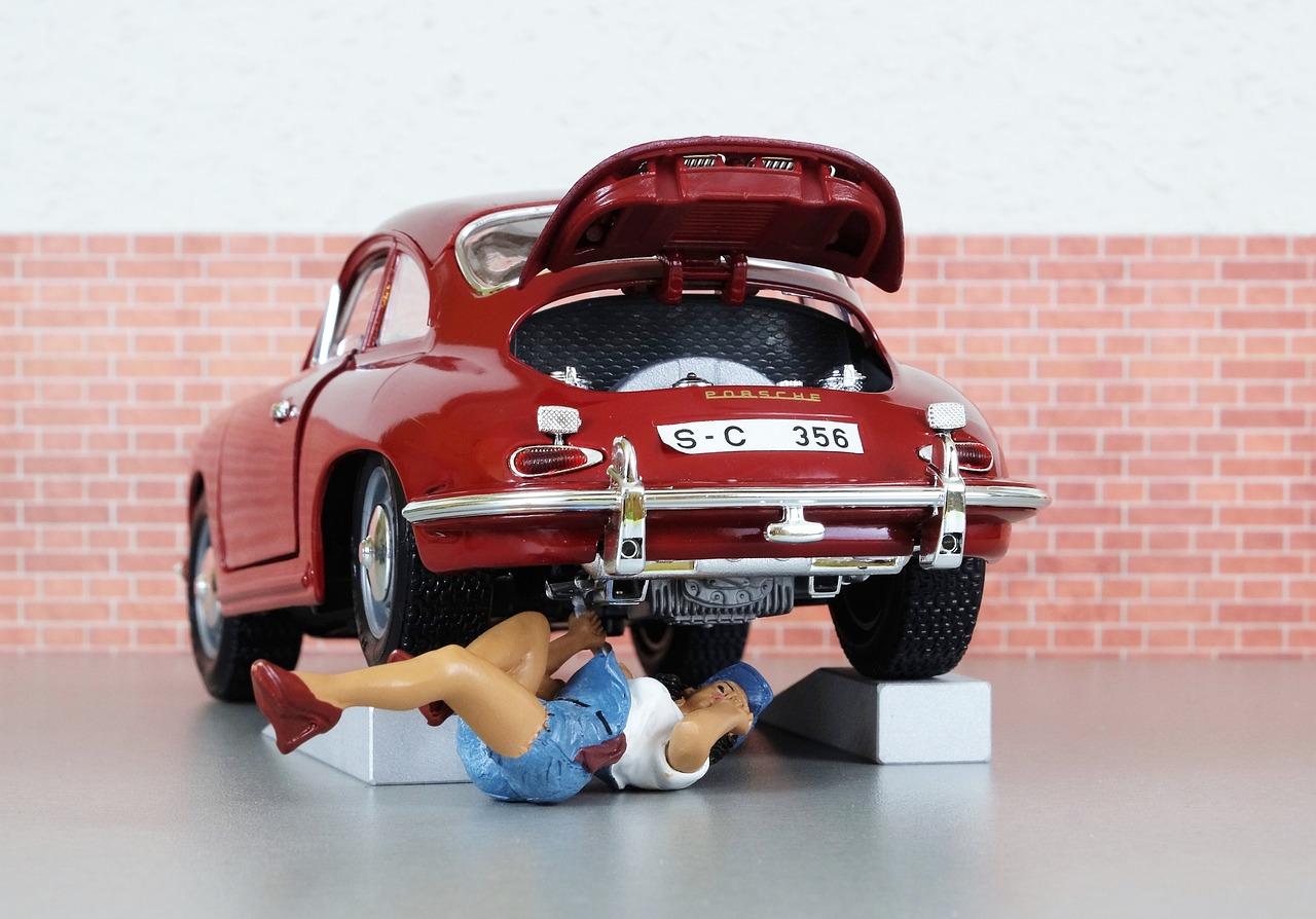 Как сэкономить на содержании собственного авто