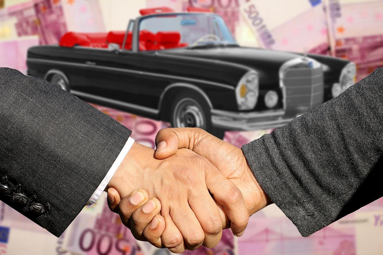 Стоит ли покупать подержанные машины у официальных дилеров
